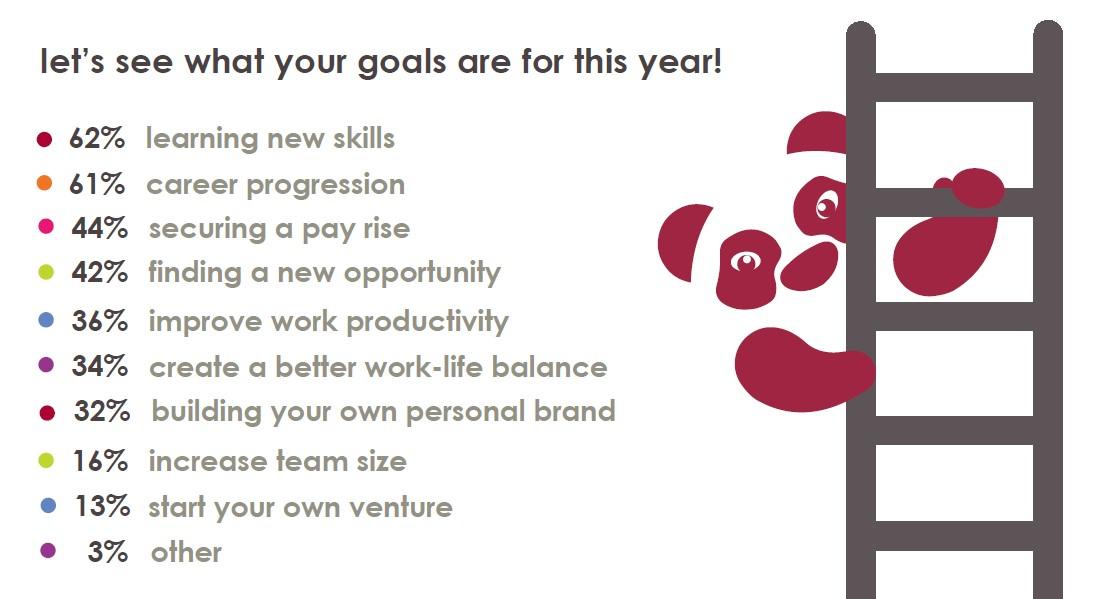 Ecommerce Career Goals